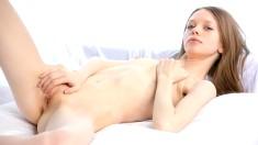 ángel desnudo