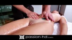 Passion spa